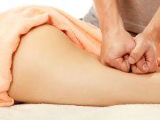 Masajul de intretinere corporala, un mod simplu de a slabi si a te simti excelent