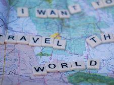 4 moduri sa calatoresti in toata lumea gratuit sau chiar sa fii platit pentru asta