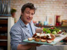 Bucatari celebri: Invata sa prepari un tiramisu perfect de la Jamie Oliver