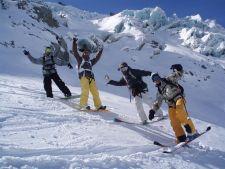 Cele mai bune resorturi de schi pentru tine si familia ta