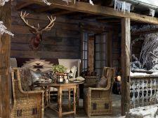 Expertul Acasa.ro, designerul Mioara Stoenica: Stilul Cottage - o nota de farmec nostalgic