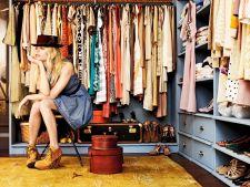 Ce nu trebuie sa lipseasca din garderoba femeii de 30 de ani