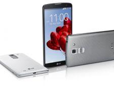 LG G Pro 2, telefonul pe care il deblochezi dupa ce il lovesti