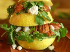 Secretele celor mai bune salate: 6 trucuri care adauga un plus de aroma preparatelor tale!
