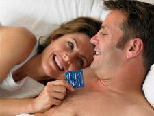 Adio, prezervativ! Contraceptiv pentru barbati, fara reactii adverse si cu efecte timp de un an