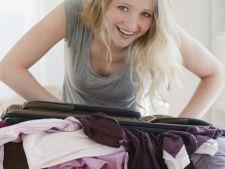 Top 4 obiecte utile in vacanta pe care omiti sa le adaugi in bagaj