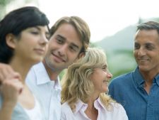 War In  ? in-laws 2 common conflict and their solutions