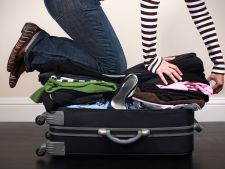 5 motive pentru care pleci mereu in vacanta cu un bagaj prea mare