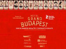 The Grand Budapest Hotel (2014) - in cinema din 21 martie