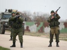 Crimeea alipita, Rusia pregateste un atac in forta in Ucraina?
