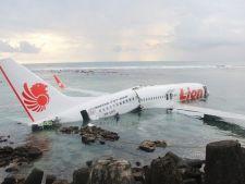 Este oficial: Avionul Boeing 777 s-a prabusit!