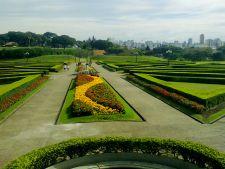 Jardim Botanico Fanchette Rischbieter, una dintre cele sapte minuni ale Braziliei