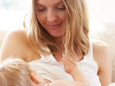 What is good to do you breastfeed your baby  : 5 reasons to the experts