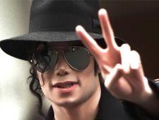 Se lanseaza un nou album Michael Jackson