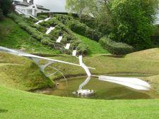 Cele mai frumoase gradini: Dumbarton Oaks, oaza verde a Harvardului
