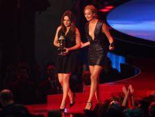 Top 5 momente care au facut inconjurul lumii la MTV Movie Awards 2014