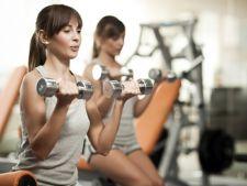 5 exercitii perfecte pentru tonifierea corpului inainte de inceperea sezonului estival