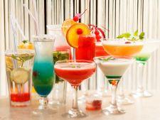 5 cocktailuri revigorante si savuroase  cu care sa te rasfeti de Paste!