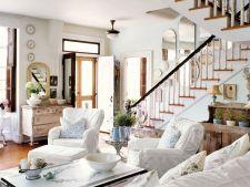 "9 lucruri care transforma o casa in ""acasa"""
