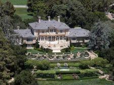 Case de vedete: Conac de 90 de milioane renovat de Oprah Winfrey