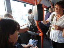 Atentie, bucuresteni! Primarul Gabriela Firea va pregateste cardul unic de transport CFR-RATB-METROREX
