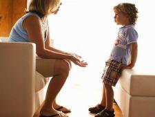 7 lucruri pe care nu trebuie sa i le spui niciodata copilului tau