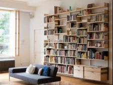 Organize your smart: library here what the unexpected variations you offers  ! home
