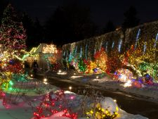 Cele mai frumoase gradini: Gradina Botanica Denver, paradis pentru toata familia!