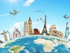 Vrei sa pleci intr-o calatorie in jurul lumii? Iata cat de putin costa de fapt!