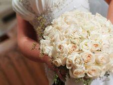 Afla ce semnifica florile din buchetul de mireasa. Iata ce flori iti poarta noroc!
