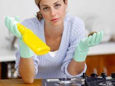5 ingrediente naturale pentru o curatenie eco