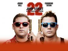 Alta adresa de pomina - 22 Jump Street, in cinema din 13 iunie