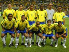 Incepe Campionatul Mondial de Fotbal 2014, in Brazilia! 10 curiozitati despre campionat si tara in care va avea loc