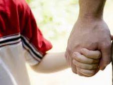 Medicul raspunde: Ce este testul de paternitate