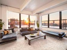 Case de vedete: Iata cum arata apartamentul newyorkez de lux detinut de Anne Hathaway