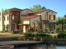 Top 4 cele mai frumoase case din lume