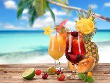 5 cocktailuri perfecte pentru zile toride