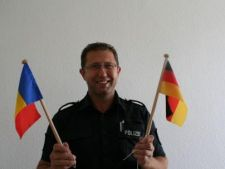 In Romania - muncitor la CFR, in Germania - primar