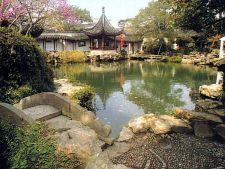 Cele mai frumoase gradini: fermecatoarele gradini artistice din Suzhou, China