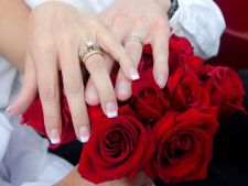 De ce casatoria face oamenii mai fericiti, cel putin pe termen lung