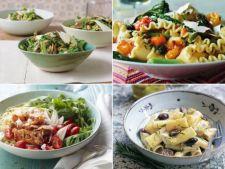 3 salate interesante de paste de incercat vara aceasta