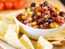 3 retete delicioase de salsa care merg cu aproape orice