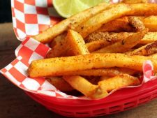 5 moduri diferite in care poti savura cartofii prajiti. Tu le-ai incercat?