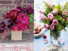 8 errors for the   avoided when designing a   floral arrangement