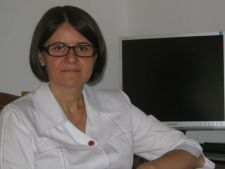 Maria Carmen Constantin