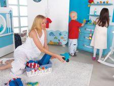 5 idei creative pentru camera copilului. Iata ce decor ii poti oferi micutului!
