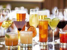 Cocktailuri delicioase preparate din cate doua bauturi