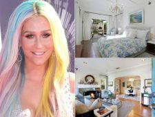 Case de vedete: Bungalow de 1,6 milioane de dolari pentru Kesha