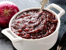 Dulceata din bacon sau ceapa? 5 alimente neobisnuite care pot fi transformate in gem