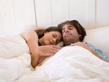 Ce spune despre relatia voastra pozitia in care dormiti